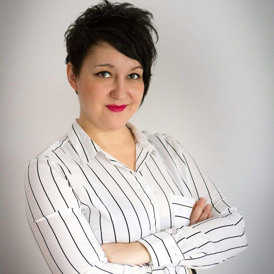 Karolina Chodkowska