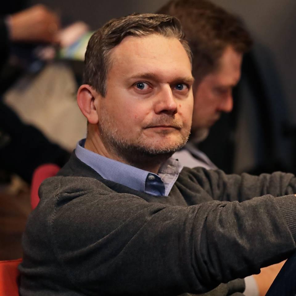 Marcin Gać