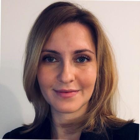 Magdalena Żmuda